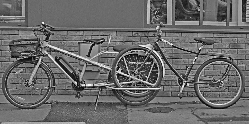 LA Moyenne Dépanneuse Popcycle.fr